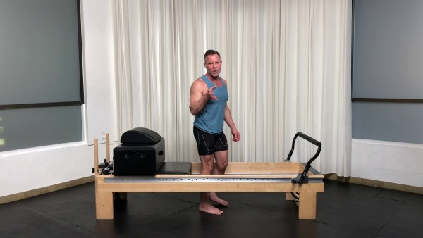 269 EXPRESS WORKOUT 28 – BUTT AND ABS – youtube