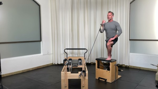 287 CHAIR AND REFORMER SERIES 4 – youtube