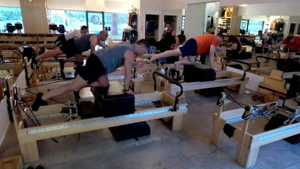 6AM INT/ADV Athletic Reformer Group Class – Vimeo thumbnail