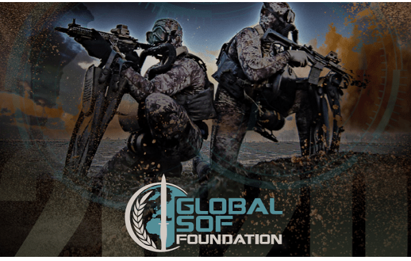 Global SOF Foundation | Special Operations Forces