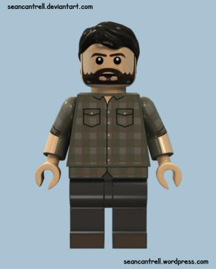 Lego Joel