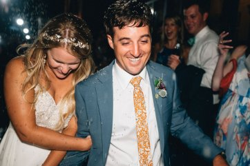 Brooklyn Arts Center Wedding Wilmington NC-5
