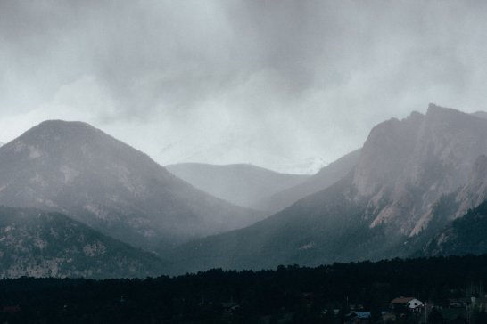 Estes Park Colorado Rocky Mountains-5