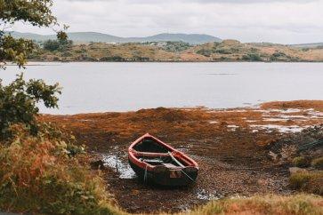 Connemara National Park Ireland