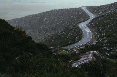 Ring of Kerry Ireland