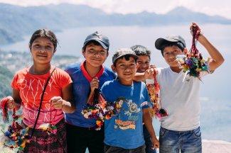 Lake atitlan guatemala portraits and scenery-9