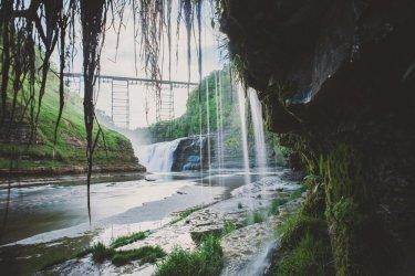 Letchworth State Park NY-3
