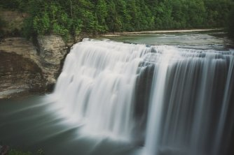 Letchworth State Park NY-4