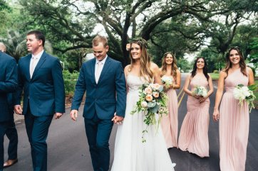 Southport Boho Wedding-5