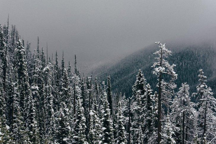 Winter Park Colorado Mountains-9