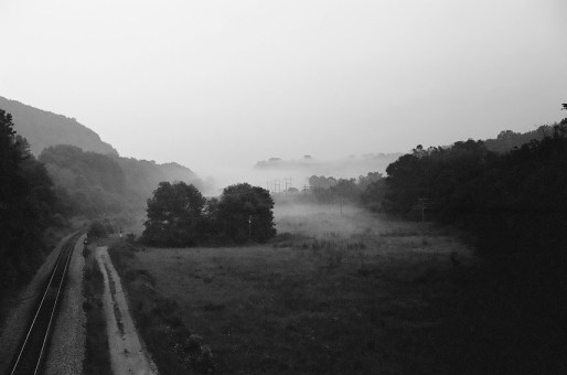 north carolina bridge landscape minor edit