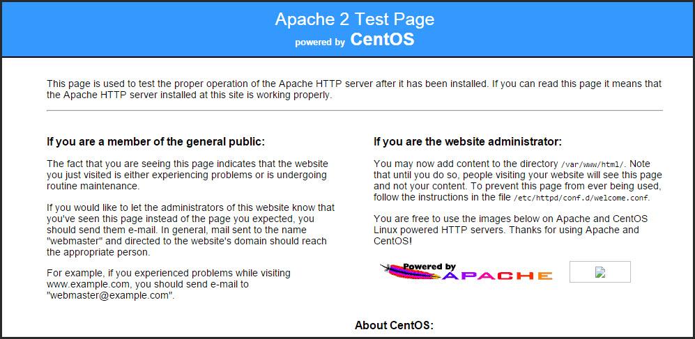 Apache Archives - FoCul