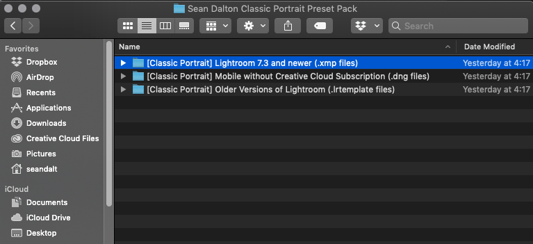 How to Install Presets on Lightroom Mobile (with or without