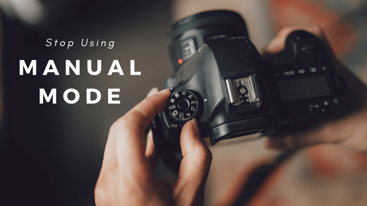 5 Most Common Photography Mistakes - And How to Fix Them!