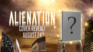 Alienation Cover Reveal Ad 2