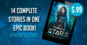 From the Stars Ebook
