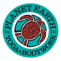 Planet Earth logo