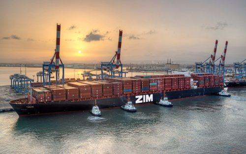 ZIM Shipping's Blockchain-based Bills-of-Lading Initiative