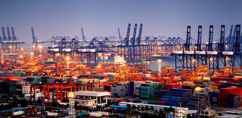 Maersk targets Logistics & Services for 2019 growth - Sea News