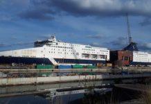 Grindrod Shipping Announces Sale of IVS Kawana and Umgeni - Sea News