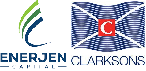 Clarksons And Enerjen working together on Low-Sulfur Fuel