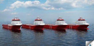 Wärtsilä Ships