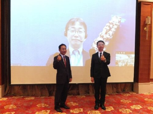 IoS-OP holds Taiwan workshop to present its data-sharing campaign
