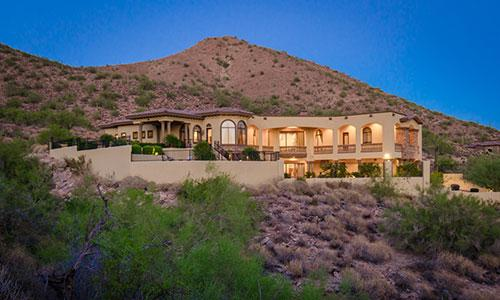 Cave Creek & Carefree Homes for Sale