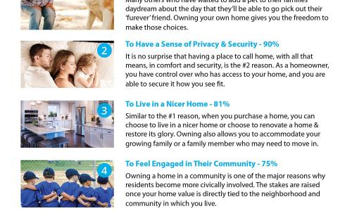 Top 5 Reasons Why Millennials Choose To Buy