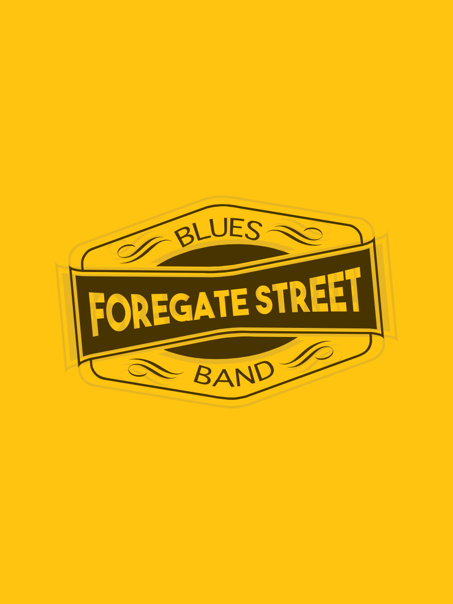 Foregate Street Blues Band
