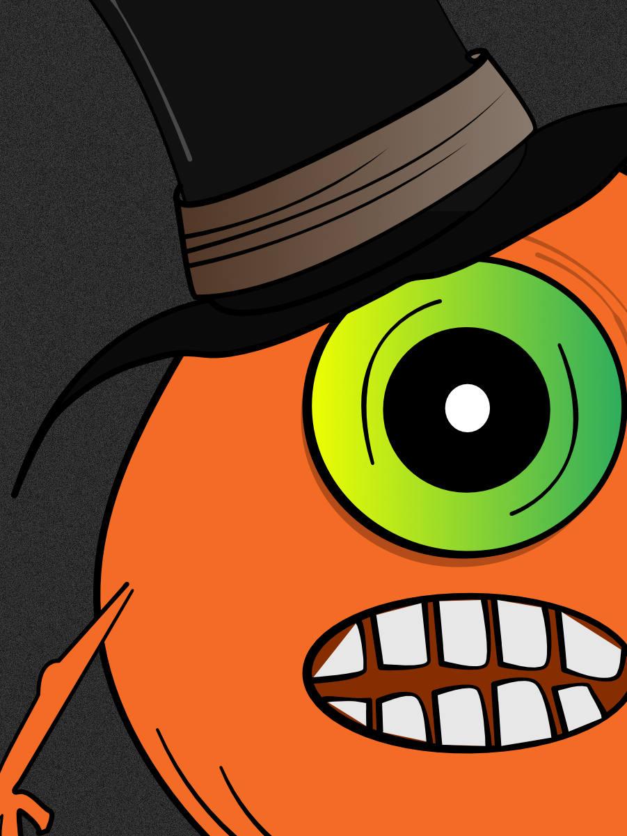 Ol' One Eye
