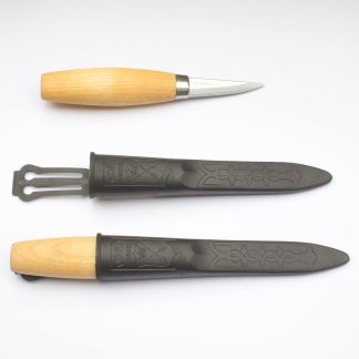 Mora 120 carving knife