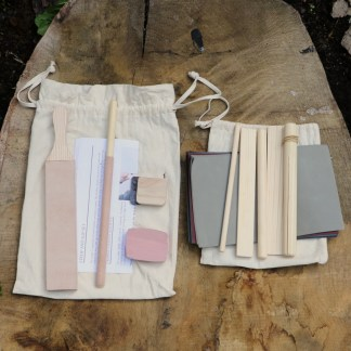 strop and slip set