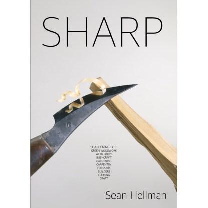 Sharp, sharpening book
