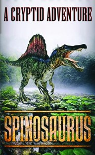 07-31-2016 Spinosaurus front cover