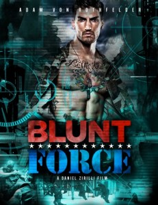 Blunt Force ©
