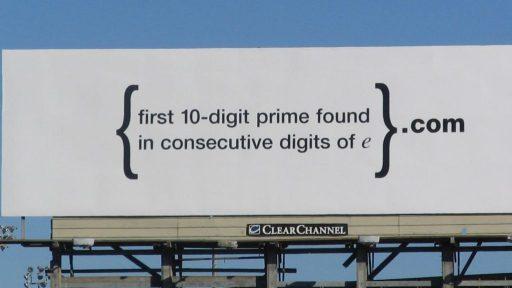 Google Billboard Challenge