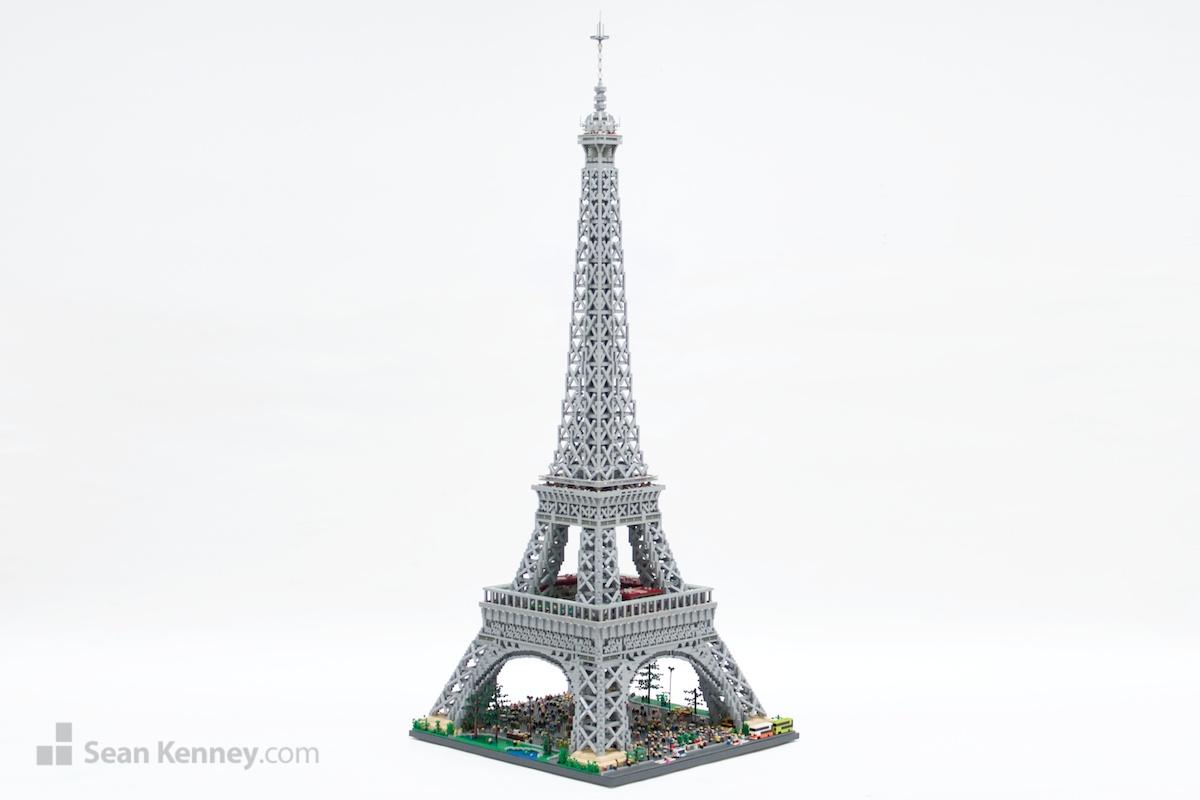 Ciekawe Konstrukcje Z Klockow Lego