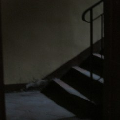 Staircase of secrets