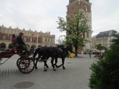 Kraków Old Town - Kraków, Lesser Poland, May 25, 2013 + 2 other moments - 26 of 72