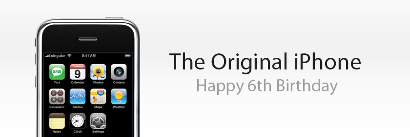 original iphone birthday