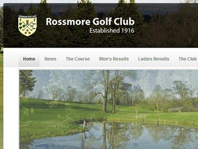 Rossmore Golf Club