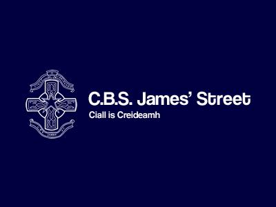 CBS James' Street