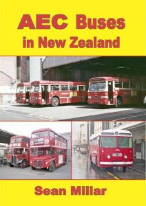 AEC Buses in New Zealand
