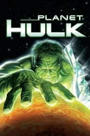 Hulk na obcej planecie cały film online pl