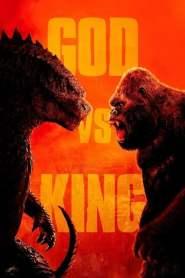 Godzilla vs. Kong cały film online pl