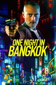 One Night in Bangkok cały film online pl