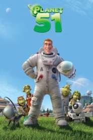 Planeta 51 cały film online pl
