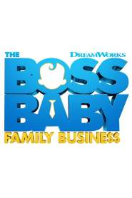 The Boss Baby: Family Business cały film online pl