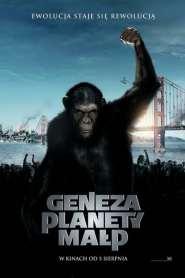 Geneza Planety Małp cały film online pl